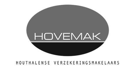 Hovemak bvba logo