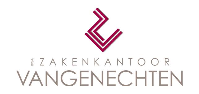Zakenkantoor Vangenechten bvba logo