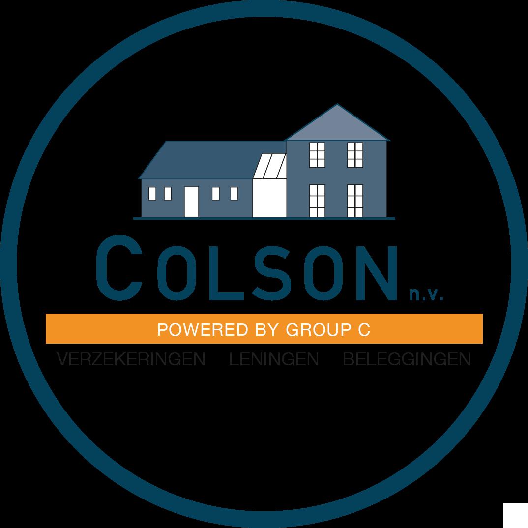 Verzekeringen Colson NV logo