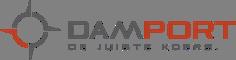 Verzekeringen Damport bvba logo